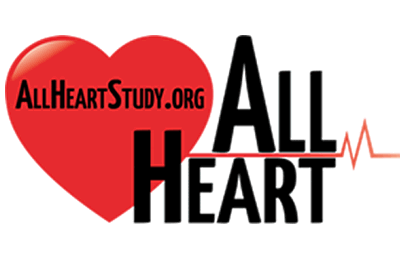 ALL-HEART Trial logo